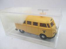 Brekina 1/87 VW Bus Proradio Österreichischen Post  WS636