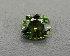 Verdelith grüner Turmalin Verdelite green Tourmaline 2,58 Karat koxgems