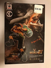 PORTGAS D. ACE One Piece SCultures Big - Banpresto Figure Colosseum 4 - NIB