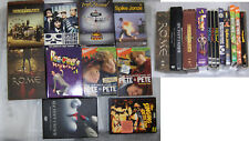 Lot of 10 DVD Movie Collection  Jewel Cases Original