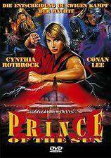 Prince of the Sun von Welson Chin | DVD | Zustand sehr gut