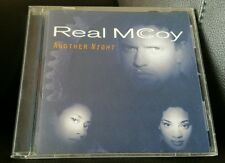 Real McCoy - Another night - CD 100% tested, Disc in exc. cond.