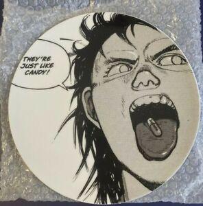 FW17 Supreme Akira ceramic plate