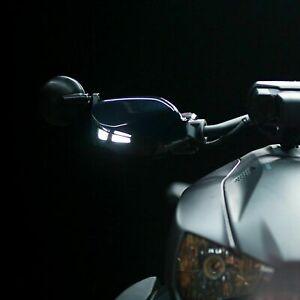 NEW! BRP CAN AM RYKER 600 900 HANDGUARD LED LIGHTING 2018-2021 219400820