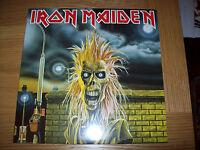 Iron Maiden - Iron Maiden - Brand New Sealed 180 Gram Vinyl LP
