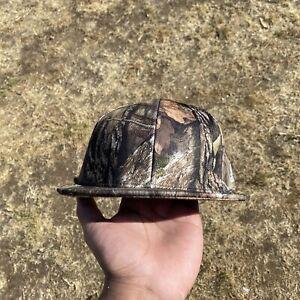 Adidas Men's M/L Originals  Hat / Cap Flat Bill Real Tree Camo