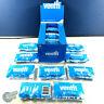 25 x 140 Blue Ultra Slim VENTTI Filter Tips Tube Cigarette Roller Rolling Paper