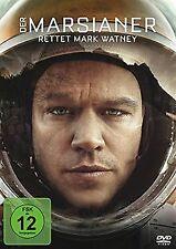 Der Marsianer - Rettet Mark Watney | DVD | Zustand gut