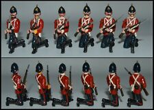 "Trophy of Wales ""South Wales Borderers Kneeling Firing"" *Floca Collection/B*SHLF"