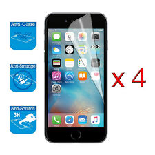 4 x Screen Cover Guard Shield Film Foil For iPhone 6 Plus 5-5 LCD Protector