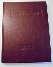 Stephen F. Austin State College 1998  Stone Fort Yearbook/Annual