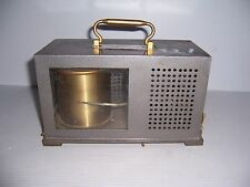 VINTAGE SHORT & MASON LONDON THERMOGRAPH MADE IN ENGLAND