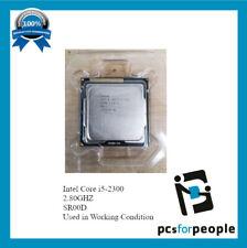 Intel Core i5-2300 2.8GHz Quad Core LGA 1155 CPU