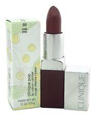 Clinique Pop Lip Colour + Primer Lipstick 03 Cola Pop
