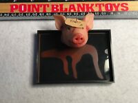 REDMAN TOYS Tray Pig Head THE BUTCHER II GANGS OF NEW YORK 1/6 ACTION FIGURE TOY