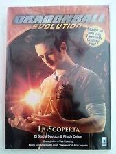 Dragonball Evolution n. 1 di Deutsch, Cohon - Romanzo ed. Star Comics * -50% *
