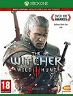 Xbox One The Witcher 3: Wild Hunt Brand New Sealed Game