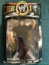 BIG SHOW WWE Jakks Classic Superstars 2009 Series 27 FREE SHIPPING