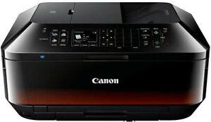 Canon PIXMA MX725 Tintenstrahldrucker Multifunktionsgerät