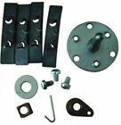 Tumble Dryer Drum Bearing Shaft Repair Kit to fit Hotpoint TVM560 C00113038 photo