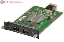 Dell SFP Enterprise Network Switch Modules