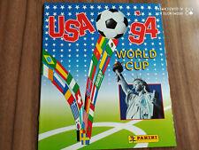 Panini World Cup 1994 USA 94 Empty Album Empty Album VGC Version International 4...