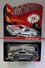 1/64 Hot Wheels RLC RED LINE CLUB 2004 CLUB CAR PLYMOUTH BARRACUDA