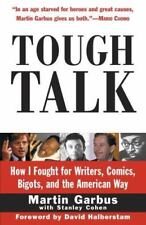 Tough Talk: How I Fought for Writers, Comics, Bigots, and the American Way (Pape