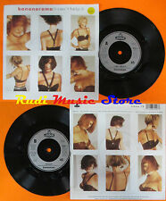 LP 45 7''BANANARAMA I can't help it Ecstasy 1987 england LONDON NANA15 cd mc dvd
