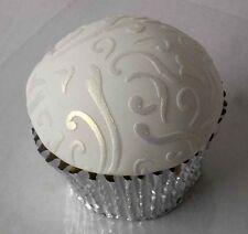 Cupcake Stencil Set  - Cake Decorating