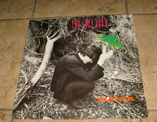 """The Lucy Show • Mania LP (1986 Big Time Records) """"The Grea tSealed FREE S/H"""