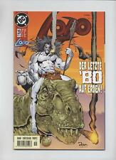 LOBO (deutsch) # 19 - DINO VERLAG 1999 - NEUWARE