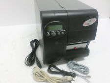 Avery Dennison AP5.4 200 DPI USB Ethernet DT / TT Thermal Label BarCode Printer