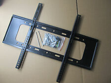 Ultra-Slim Low Profile TV Wall Mount Bracket for 37-70 Samsung LCD LED Plasma TV