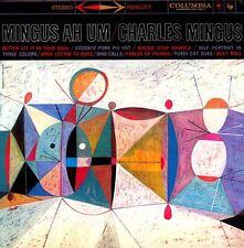 Charles Mingus - Mingus Ah Um [New Vinyl] 180 Gram
