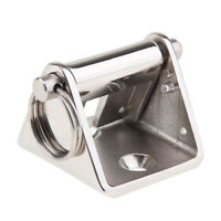 """10mm Chain CQUIP 10-11935 Stainless Steel Boat Anchor Chain Stopper for 3//8/"""""""