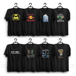 Novelty Funny Mens T-Shirts t shirts Joke t-shirt Birthday Gift tee shirt Party