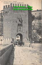 R419445 17. Hauser y Menet. Madrid. Toledo. Puerta de Alcantara