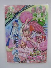 Anime Manga Shugo Chara Amu Hinamori Shitajiki Pencil Board A Showa Note Japan