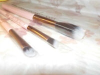 "3 Luxie Beauty Brush Set Receive one of each   ""Best Deal for 3"""