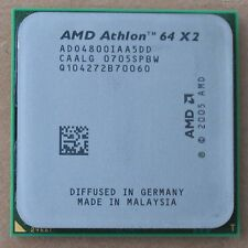 Genuine AMD Athlon 64 X2 Desktop CPU 2.5Ghz CPU 1Mb Cache Socket AM2