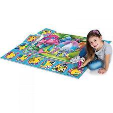 Giant Floor Puzzle Shimmer & Shine Disney Princess Paw Patrol Cars Jigsaw NEW