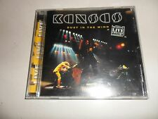 CD  Kansas - Dust in the Wind - Live