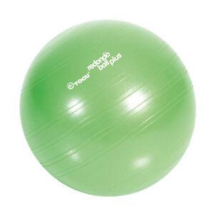 TOGU Redondo® Ball Plus   Ø 38 cm in Grün   Yoga Pilates Gymnastikball Training
