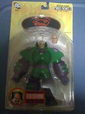 DC Direct Superman/Batman Public Enemies Lex Luthor Figure NEW FREE SHIP US