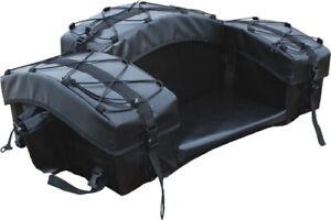 ATV-Tek ATV TEK Arch Series Padded Bottom ATV Cargo Bag Seat Black ASPBBLK