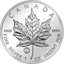 Maple Leaf 2009 Privy Mark Brandenburger Tor BBT 5 Dollar Kanada 1 Unze Silber