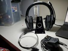 Tritton Halo Warhead 7.1 Dolby Surround Wireless Gaming Headphones Xbox 360