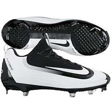 best sneakers 082e0 4395c Nike Men s Air Huarache 2K Filth Elite Low Metal Baseball Cleats Black Size  12.5