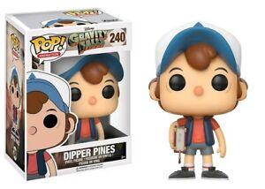 Gravity Falls - Dipper Pines Pop! Vinyl-FUN12373